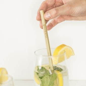 eco-friendly straws