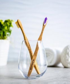 Eco-friendly toothbrushes