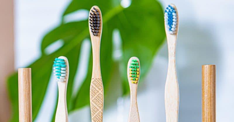 Quand devrait-on changer sa brosse à dents ?