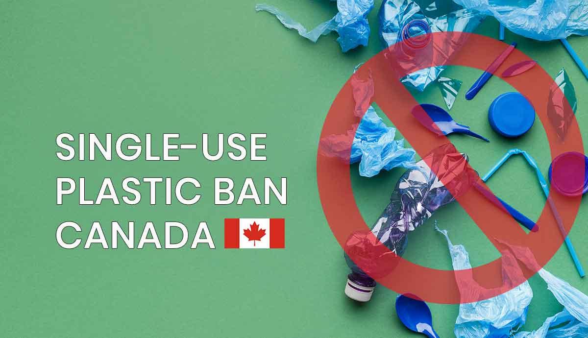 Single use plastic ban