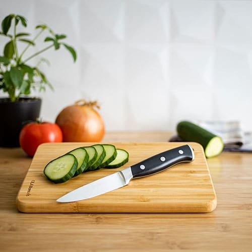 cutting board wooden