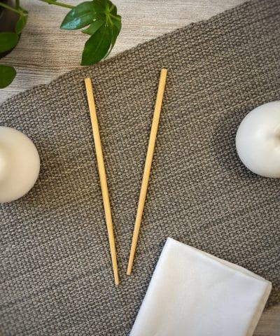 Baguette en bambou